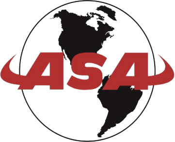 The Aerospace States Association logo